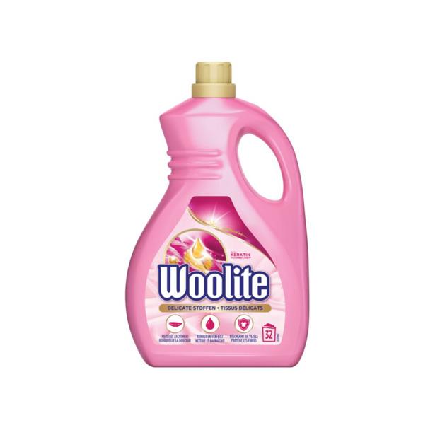 Woolite Wol & Zijde Delicate Stoffen