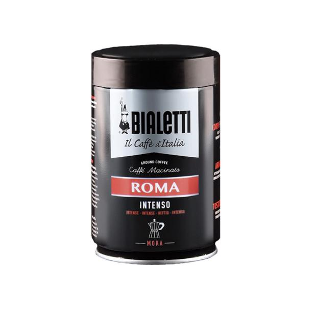 Bialetti Gemalen Koffie Roma 250 gr