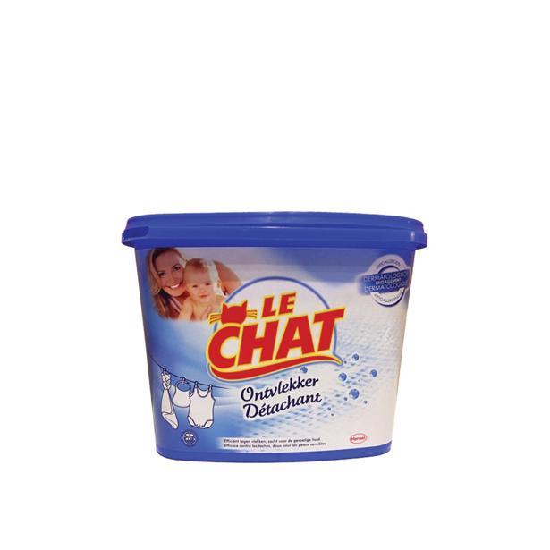 Le Chat Ontvlekker