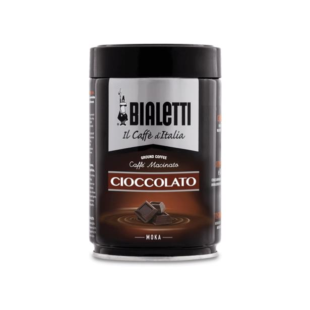 Bialetti Gemalen Koffie Cioccolato 250 gr