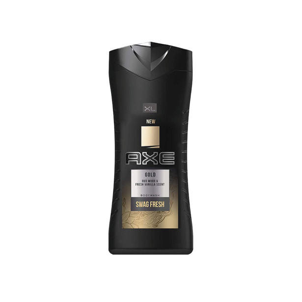 Axe XL Bodywash Gold