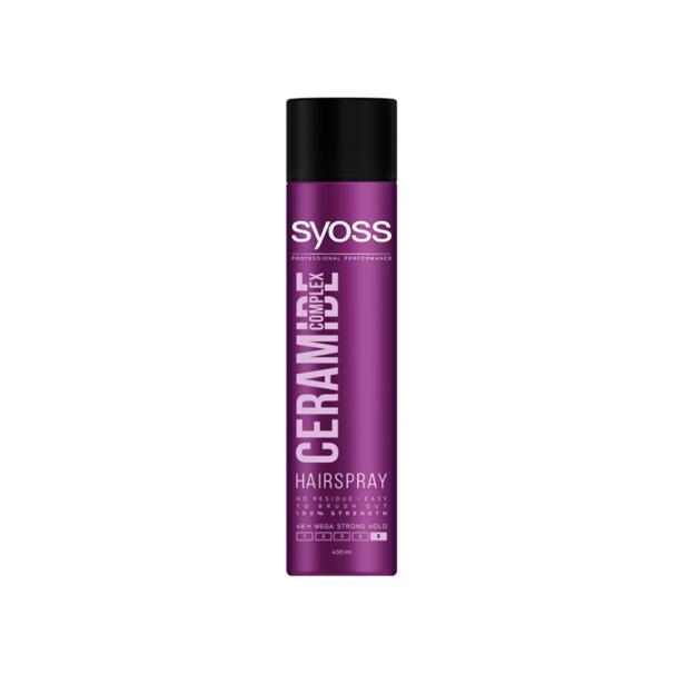 Syoss Ceramide Complex haarspray