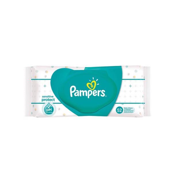 Pampers Babydoekjes Sensitive Protect