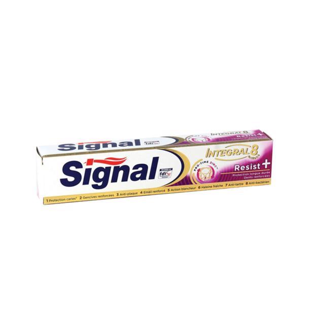 Signal Integral 8 Resist+