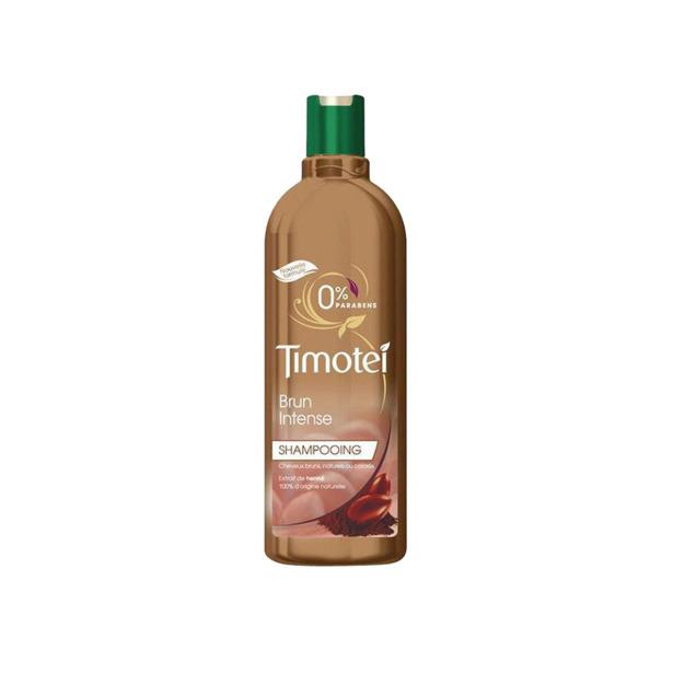 Timotei Shampoo Brun Intense 300ml
