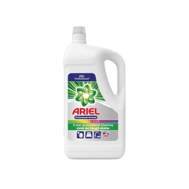 Ariel - Professional Colour 4,95 liter