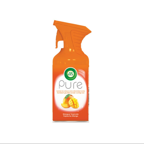 Airwick Luchtverfrisser Pure Tropical Mango