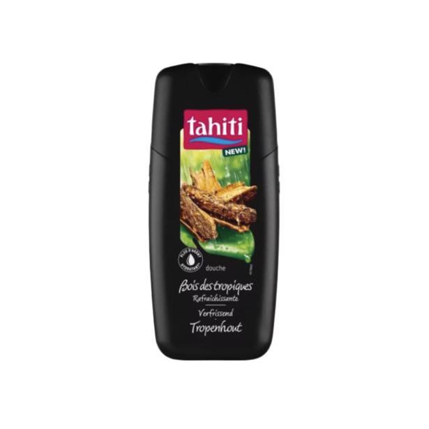 Tahiti Douchegel Tropenhout 300ml