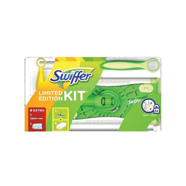 Swiffer - Limited Edition Kit