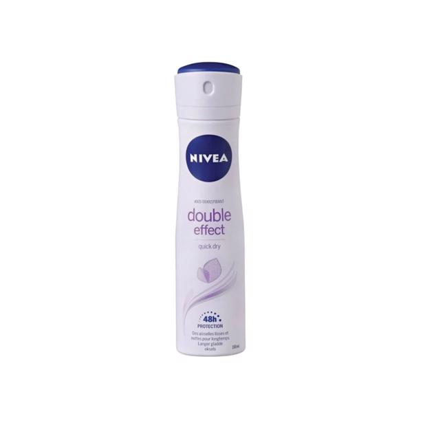 Nivea Woman Deodorant Double Effect