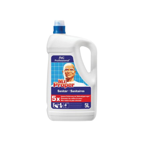 Mr Proper Professionele Sanitairreinige