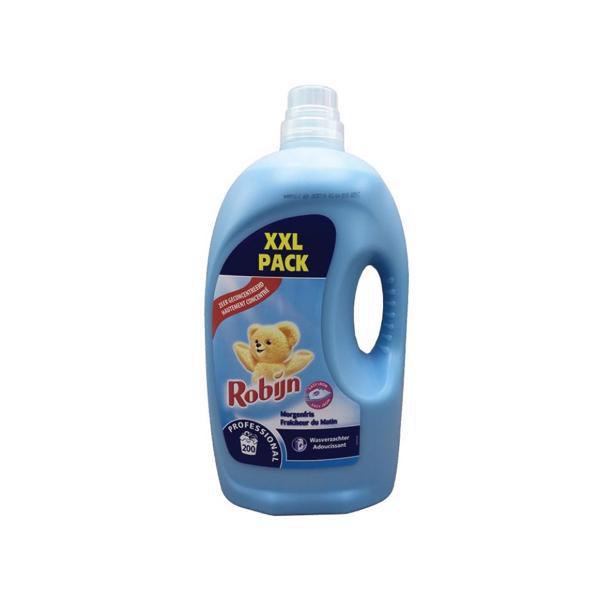 Robijn - Professional Geconcentreerde Wasverzachter Morgenfris 5 liter