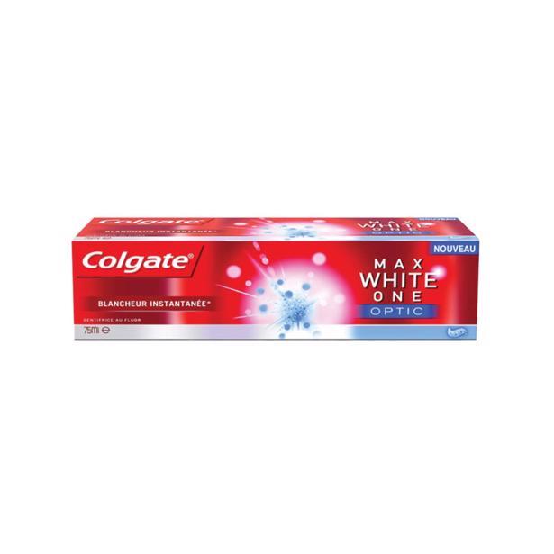 Colgate Tandpasta Max White Optic