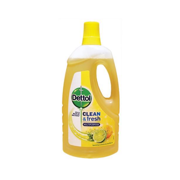 Dettol Clean & Fresh Allesreiniger Citrus