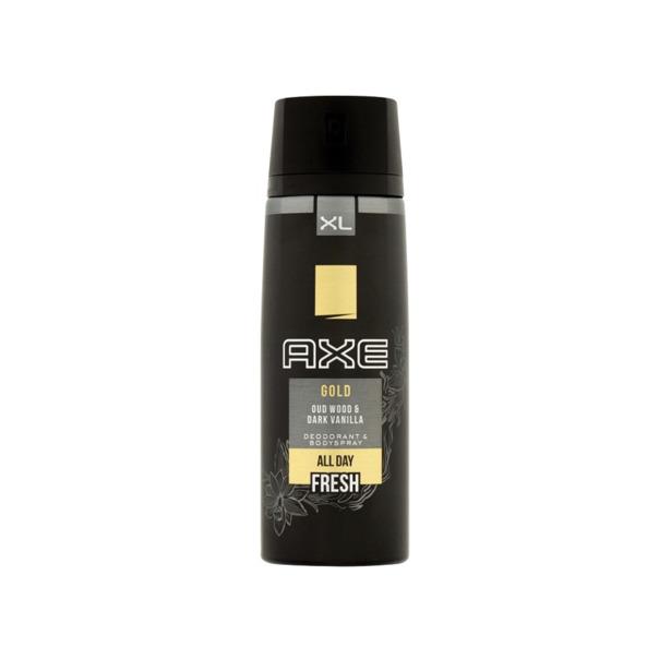Axe Deodorant Gold XL
