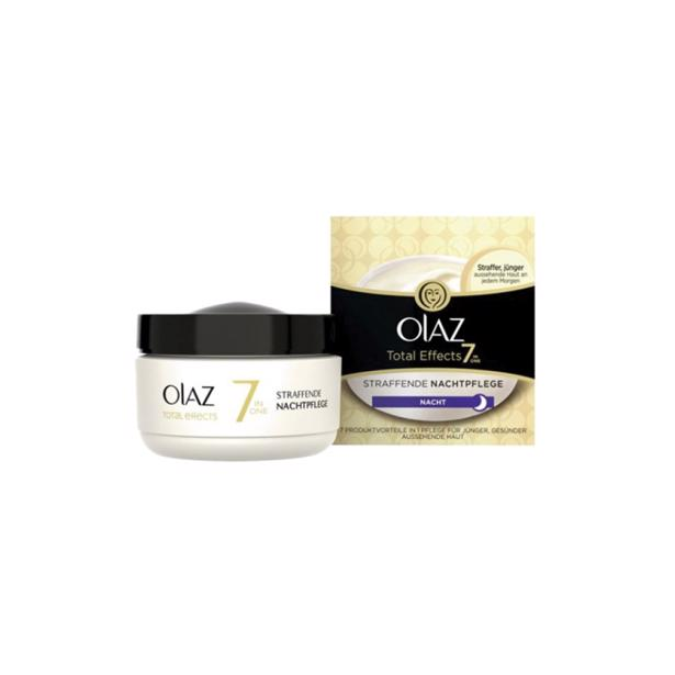 Olaz - Total Effects 7 in 1 Nachtcreme