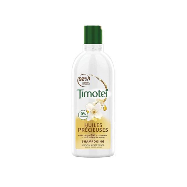Timotei Shampoo Precious Oil 300ml