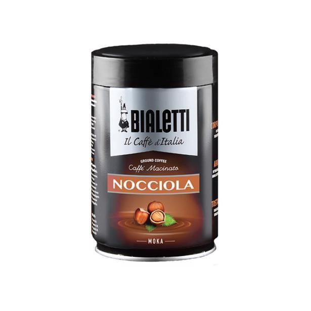Bialetti Gemalen Koffie Nocciola 250 gr