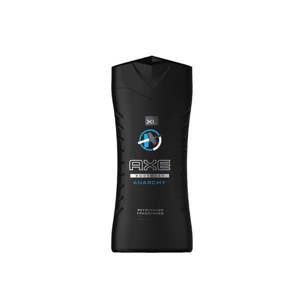 Axe XXL bodywash Anarchy 400 ml voordeelverpakking