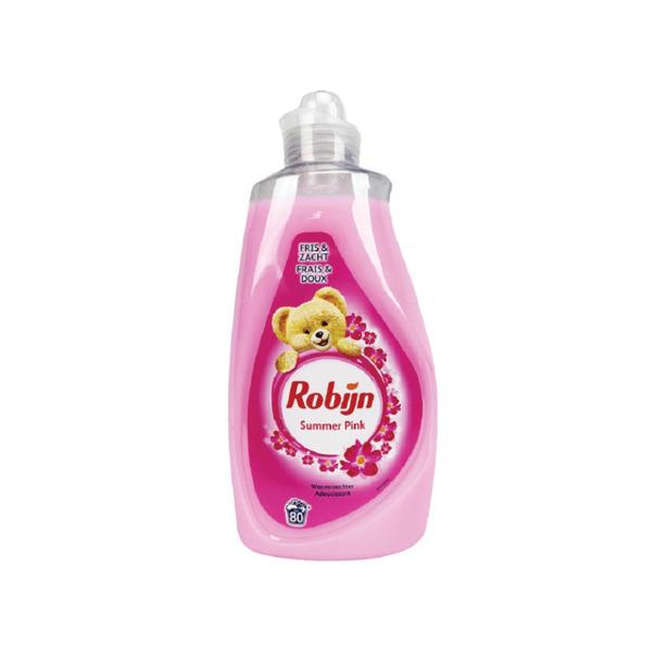 Robijn Wasverzachter Summer Pink