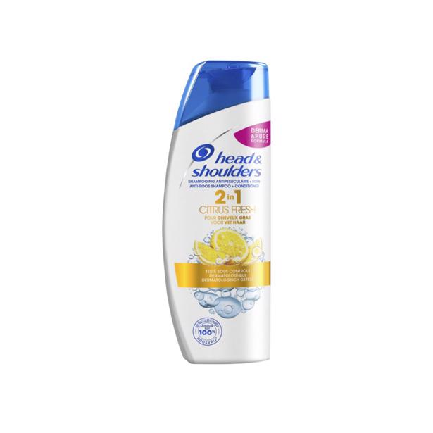 Head & Shoulders Citrus Fresh 2in1