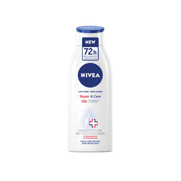 Nivea Bodylotion Essential Repair 400ml