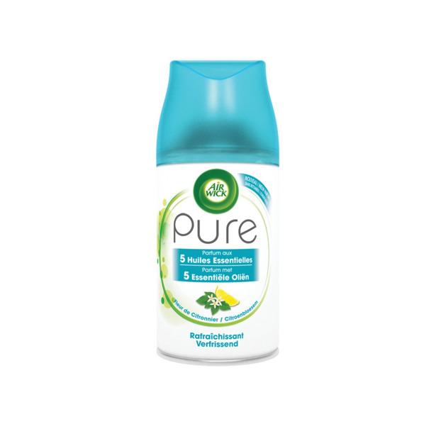 Airwick Pure Citroenbloesem Refill