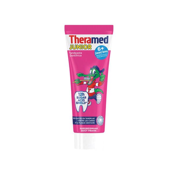 Theramed Junior Strawberry