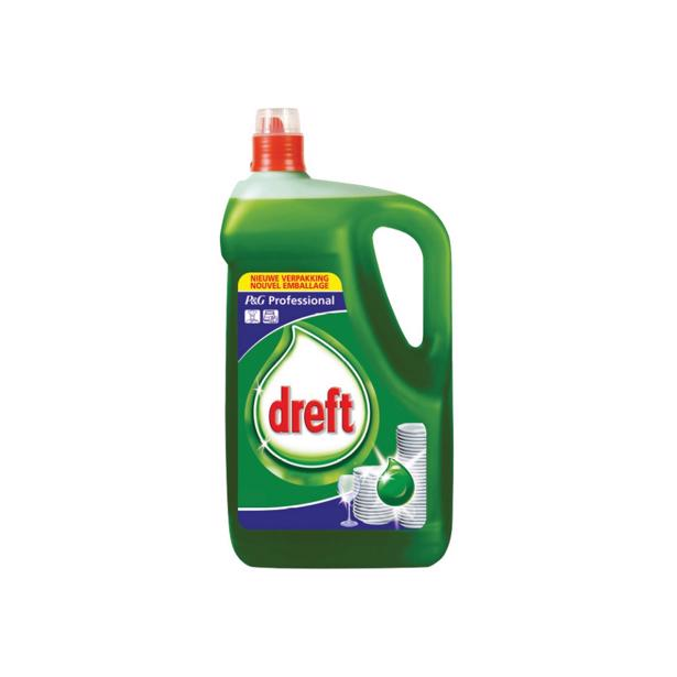 Dreft Professional Afwasmiddel 5 Liter