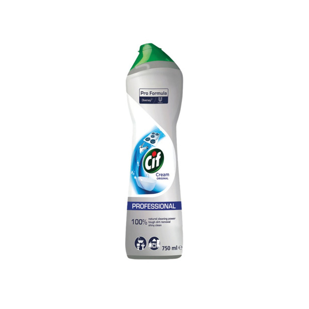 Cif Professional Cream Original