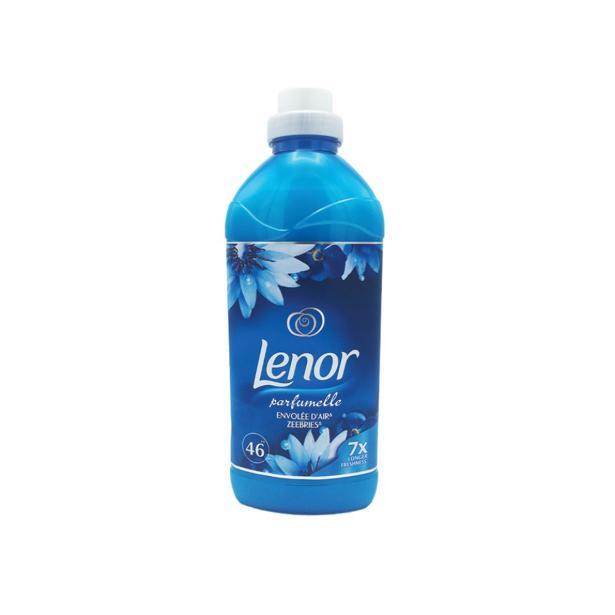 Lenor Parfumelle Zeebries voordeelverpakking 368 wasbeurten