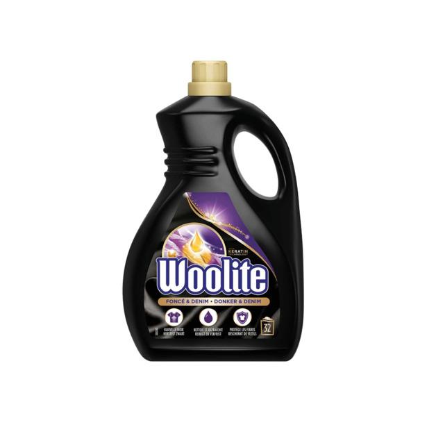 Woolite Black & Denim
