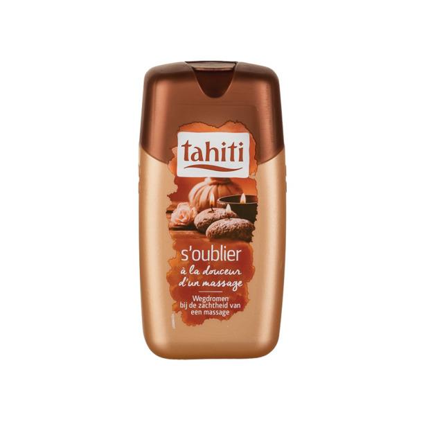 Tahiti Douchegel Wegdromen Bij De Zachtheid Van Een Massage 250ml