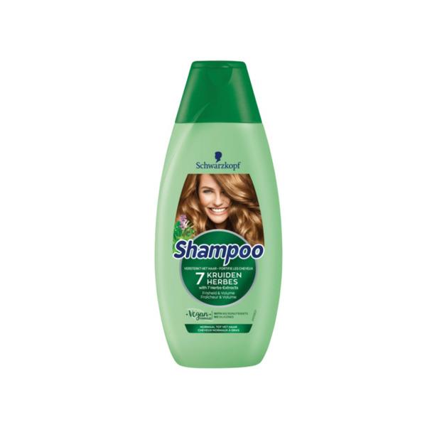 Schwarzkopf Shampoo 7 Kruiden