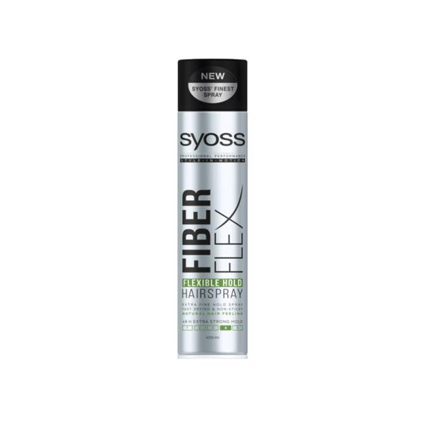 Syoss Flexible Hold Haarspray