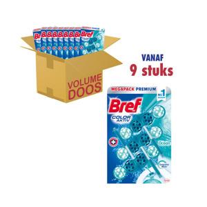 Bref Color Activ Turquoise Water Ocean Megapack 5412530881847