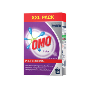 Omo Professional Color Waspoeder 7615400765669