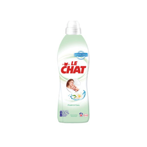 Le Chat Wasverzachter Fresh & Care 5410091755942