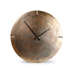 Salt & Pepper Wandklok 74cm Copper Zone 825011