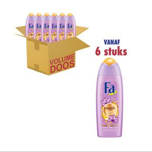 Fa Douche Magic Oil Purple Orchid 3178041321068