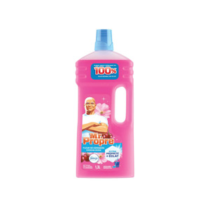 Mr. Proper Multi Clean Vleugje Bloesem 8001090888976