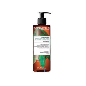 L'Oreal Botanicals Coriander Strength Source Shampoo 3600523370894