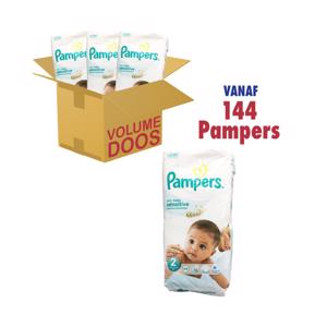 Pampers New Baby Sensitive 2 04015400635208