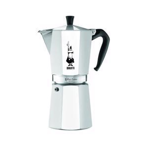 Bialetti Moka Express Espresso Maker 18 Tassen 8006363011679