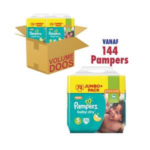 Pampers Baby Dry 5 4015400834335