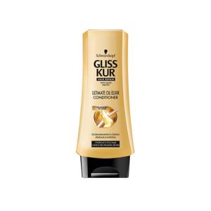 Schwarzkopf Gliss Kur Ultimate Oil Elixir Conditioner 5410091712303