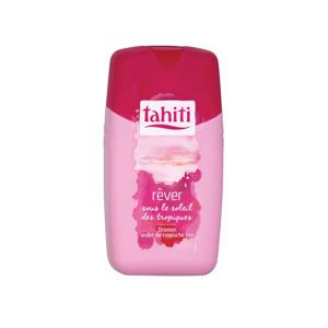 Tahiti Douchegel Dromen Onder De Tropische Zon 250ml 8718951155916