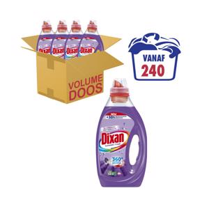 Dixan Lavender Fresh 5410091744915