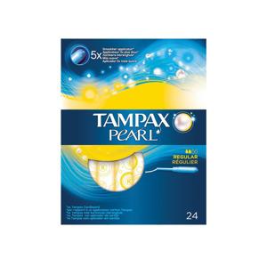 Tampax Pearl Regular 4015400756057