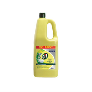 Cif Professional Cream Lemon 2L 7615400175291